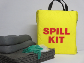 Universal Carry Case Spill Kit