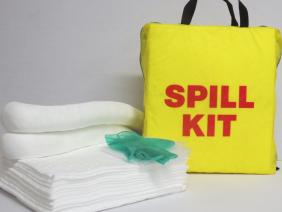 Oil Only Carry Case Spill Kit