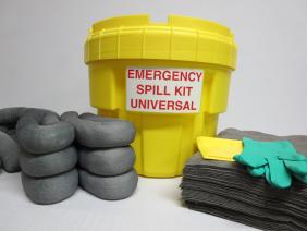 20 Gallon Universal Spill Kit