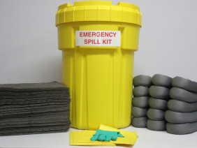 55 Gallon Universal Spill Kit