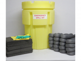 95 Gallon Universal Spill Kit