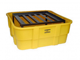IBC Tote Spill Pallet