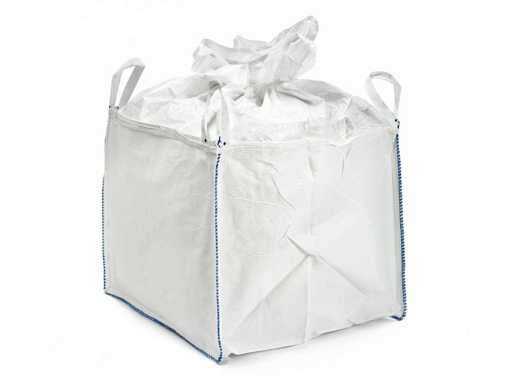 Duffel Top Bulk Bag