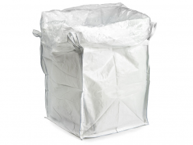 Duffel Top Bulk Bag