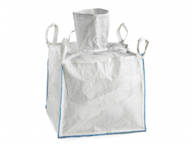 Spout Top Bulk Bag
