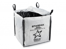 StarPak Cubic Yard Bag