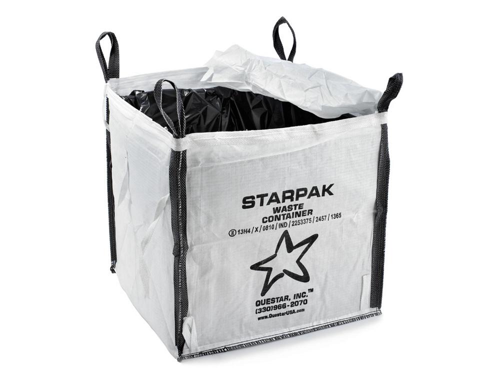 Starpak Cubic Yard Bag
