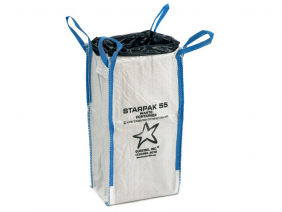 Starpak55 Waste Bag