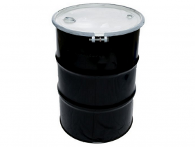 Open Head 55 Gallon Steel Drum
