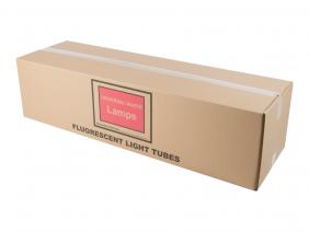 4' Lamp Box Closed