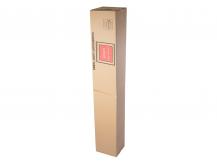 8 Foot Fluorescent Light Box