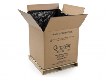 Cubic Meter HHW Box