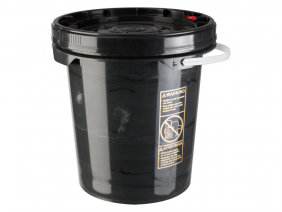 5 Gallon Screw Top Poly Pail